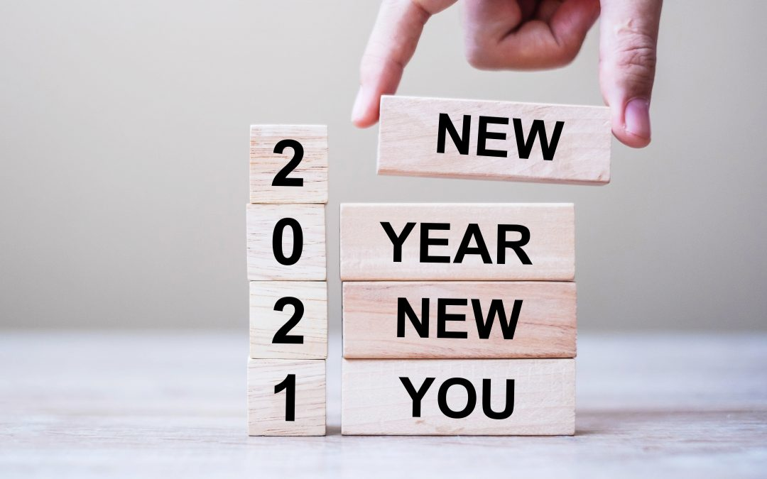 January Newsletter – Happy New Year!